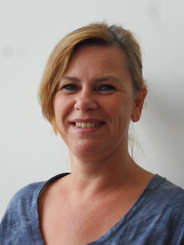 Doris Fössinger