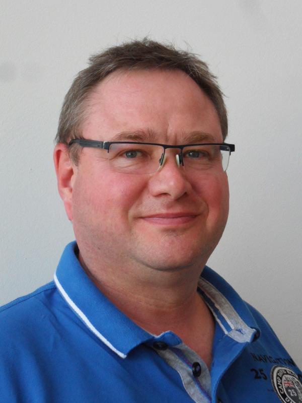 Ing. Michael Fössinger